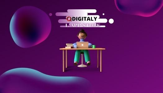 L' App Store di Q Digitaly